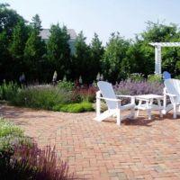 Charlie Whitmore Easthampton Perennial Gardens