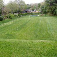 Charlie Whitmore Easthampton Playing Field