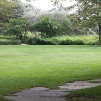 Charlie Whitmore Easthampton Lawn