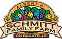 Albert Schmitt Farms Melville NY