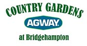 Country Gardens Bridgehampton Agway